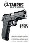 Manual de Instruções e Segurança - Série 800