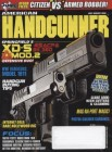 American Handgunner July-Aug. Cover