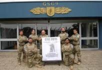 Equipe do COT participa do Combat Team Conference 2015