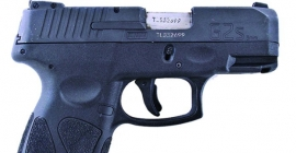 Pistola Compacta 9mm: Comparações entre Cinco Modelos