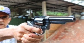 Procura para instrução do uso de armas cresce em Ponta Grossa