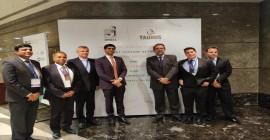 Taurus assina joint venture com indianos