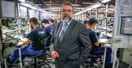 A fabricante de armas Taurus abrirá em janeiro sua fábrica americana de US$ 42 milhões