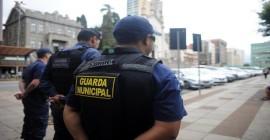 Guarda Municipal de Caxias do Sul contará com fuzis .556 para atuação na cidade
