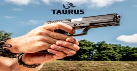 Taurus espera duplicar capacidade de produção nos EUA este ano