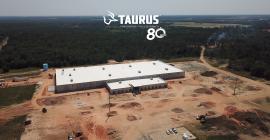 Taurus inicia produção da fábrica na Geórgia, nos EUA