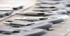 Governo sanciona lei que autoriza porte de arma a agentes do Sistema Socioeducativo em MT