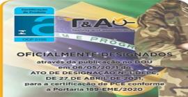 Taurus contrata Organismo de Certificação de Produto (OCP) e ganhará agilidade no desenvolvimento e lançamento de produtos no Brasil