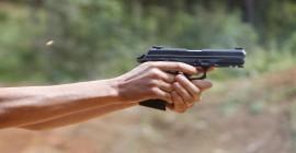 Venda de armas cresce no Paraná