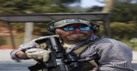 Instrutor Zero, um dos maiores atiradores do mundo, realizará treinamentos no Brasil