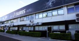 Taurus Armas ampliará produção em 50% no Brasil e se tornará hub para os EUA e Índia