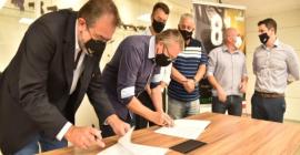 Taurus confirma expansão industrial em São Leopoldo