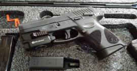 Taurus tem 3 entre as 10 melhores armas para compra em 2020 no competitivo mercado dos EUA