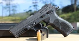 Taurus deve vender mais armas no 4º tri com flexibilização de posse e promoção