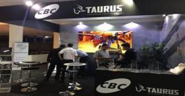 CBC e Taurus Armas podem vir a ser proeminentes no mercado indiano de munições e armas portáteis