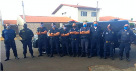 Prefeitura de Conchal adquire armamento Taurus para a GCM