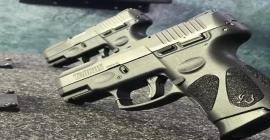 Número de armas vendidas pela Taurus no Brasil dobra no primeiro semestre