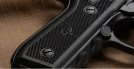 Taurus vende 799 fuzis para Brigada Militar do RS