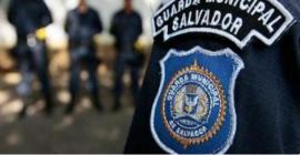 Em meio à pandemia, Guarda Municipal de Salvador compra 10 carabinas da Taurus