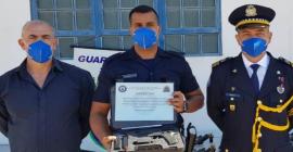 Guarda Municipal já trabalha armada em São Carlos