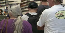 EUA: pandemia e manifestações aumentam venda de armas