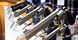 Taurus: facilidade na compra de armas faz vendas dispararem