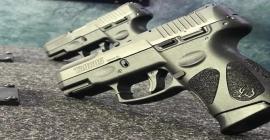 Dois terços das armas vendidas no 1º tri são de calibres antes restritos no Brasil
