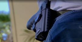 Justiça do DF nega indenização por supostos defeitos em pistolas Taurus compradas pela Polícia Civil