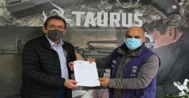 Taurus doa bombas de infusão e testes de Covid-19 para São Leopoldo - Especial Coronavírus