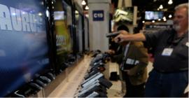 Startup australiana vê ações da brasileira Taurus Armas com grande potencial de valorização