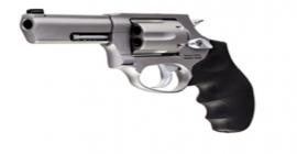 Especialistas testam e elogiam revólver Taurus Defender 856 .38
