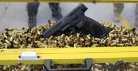 Com aumento do interesse por armas, Taurus tem lucro recorde