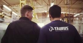 Taurus projeta aumento da venda de armas nos EUA em 2021