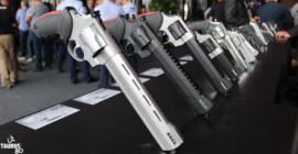 Redução a zero da alíquota de importação de armas não deve afetar as operações, afirma Taurus