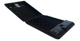Cofres biométricos: solução para guardar armas de fogo com segurança