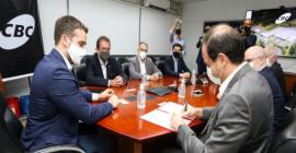 Protocolo de intenções prevê investimento de R$ 20 milhões até 2025 no RS