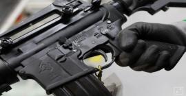 Taurus inicia produção de carregadores de armas leves em SP