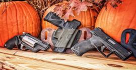 Corrida às armas faz com que lojistas e fabricantes americanos não consigam suprir a inédita demanda