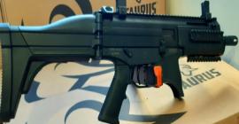 GCM de Limeira recebe novas armas