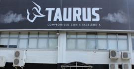 Com 8 meses de pedidos em carteira e preços mais competitivos, Taurus também será beneficiada pela isenção do imposto