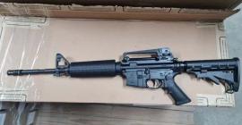 Governo do Estado recebe fuzis Taurus para equipar Polícia Civil
