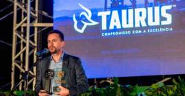 Taurus vence Prêmio Exportação RS 2020