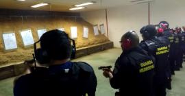 Guarda Municipal de Canoas (RS) compra pistolas Taurus