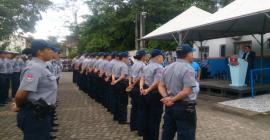 Ubatuba (SP) fortalece o trabalho da Guarda Municipal