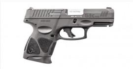 Taurus G3c TORO - análise da On Target Magazine: