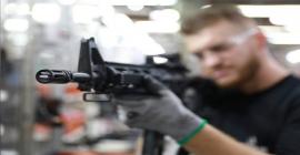 Taurus estuda joint venture para fabricar armas na Índia