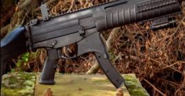 Taurus (TASA4) vende fuzis e pistolas para país da África Subsaariana