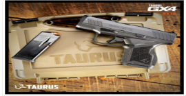 Taurus supera desafios da pandemia e mostra agilidade no faturamento e entrega de seus produtos