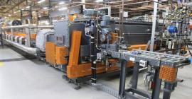 Com 3º forno contínuo na unidade MIM, Taurus aumentará em 40% a capacidade de produção de peças