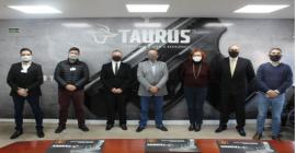 TAURUS firma parceria com a UNISINOS para projeto de excelência operacional